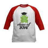 Class of 2014 Frog Tee
