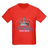 Queen Elizabeth Diamond Jubilee T