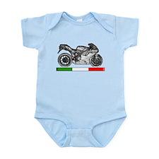 Ducati1198-4 Body Suit