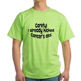 Unique Cancer survivor T-Shirt