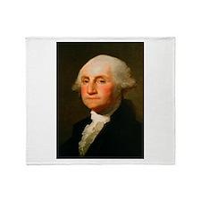 Founding Fathers: George Washington Stadium Blank