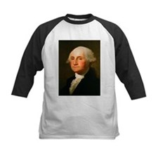 Founding Fathers: George Washington Tee