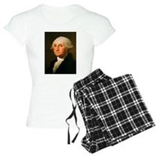 Founding Fathers: George Washington pajamas