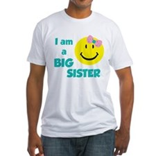 I am a big sister Shirt