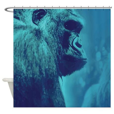 Blue gorilla - photo#13