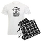 Pure Pop Men's Pajamas