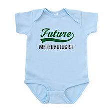 Future Meteorologist Infant Bodysuit