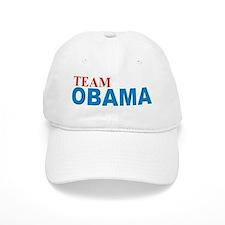 Team OBAMA 2012 Cap