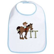 Baby On Board Bib