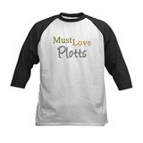 MUST LOVE Plotts Tee