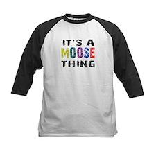Moose THING Tee