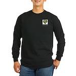 RWLTW Long Sleeve Dark T-Shirt