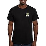 RWLTW Men's Fitted T-Shirt (dark)