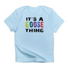 Goose THING Infant T-Shirt
