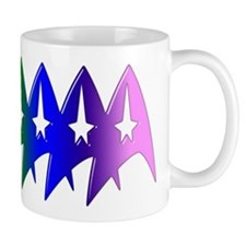 Trek Pride Original Small Mug