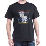 Anti Obama: 008b T-Shirt