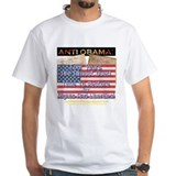 Anti Obama: 010d Shirt
