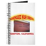 Domingues High School Journal