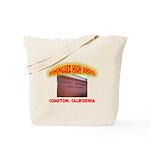 Domingues High School Tote Bag