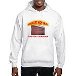 Domingues High School Hooded Sweatshirt