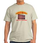 Domingues High School Light T-Shirt