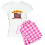 Domingues High School Women's Light Pajamas