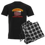 Domingues High School Men's Dark Pajamas