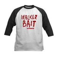 The Walking Dead Walker Bait Kids Baseball Jersey