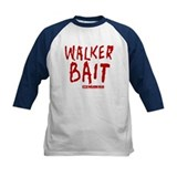 The Walking Dead Walker Bait Tee