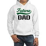 Future Dad Gift Jumper Hoody