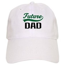 Future Dad Gift Baseball Cap