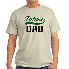 Future Dad Gift T-Shirt