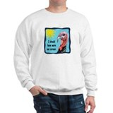 Cool Sunscreen Sweatshirt