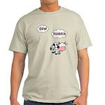 Cow Hugger Light T-Shirt