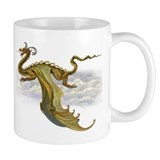 Flying Dragon Coffee Mug