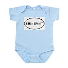 Lee's Summit (Missouri) Infant Creeper
