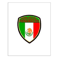 Federales Posters