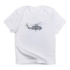 Blackhawk Toddler T-Shirt w/ Name on Back