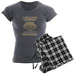 Monogram - Craig White T-Shirt