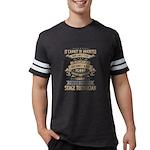 Monogram - Craig Long Sleeve T-Shirt