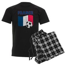 France World Cup Soccer Pajamas