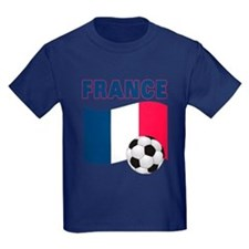 France World Cup Soccer T