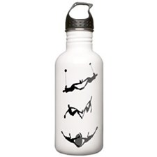 Athletics Field Events Water Bottle