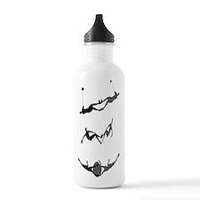 Athletics Field Events Water Bottle