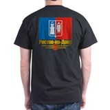 Rostov-on-Don Flag T-Shirt