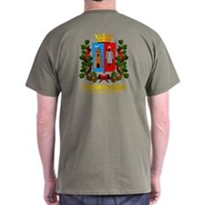 Rostov-on-Don COA T-Shirt