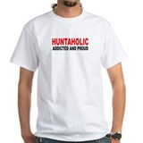 HUNTAHOLIC - Shirt