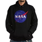NASA Logo Hoodie