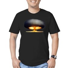 Nuclear Explosion T