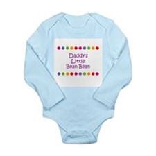 Cute Kids birthdays Long Sleeve Infant Bodysuit